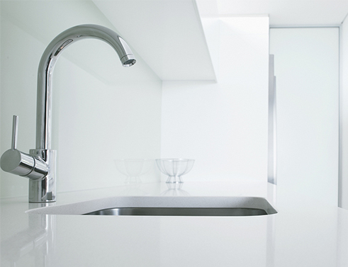 Maintenance of common sense and experience of stainless steel faucet
